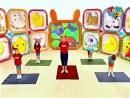 Прыг-скок команда Антенна