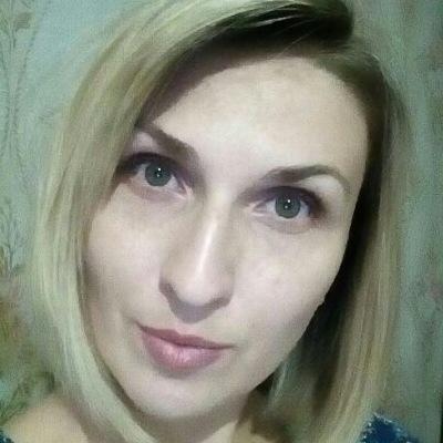 Катюша Макаревич