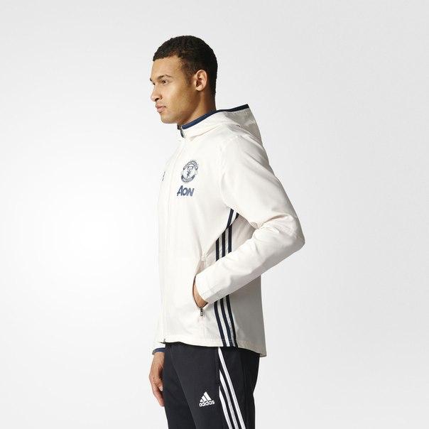 Парадная куртка Манчестер Юнайтед
