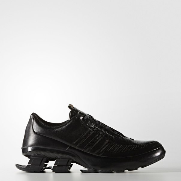 Кроссовки для бега Bounce:S4 Leather
