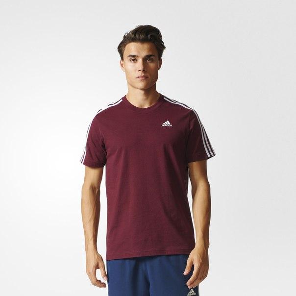 Футболка Essentials 3-Stripes