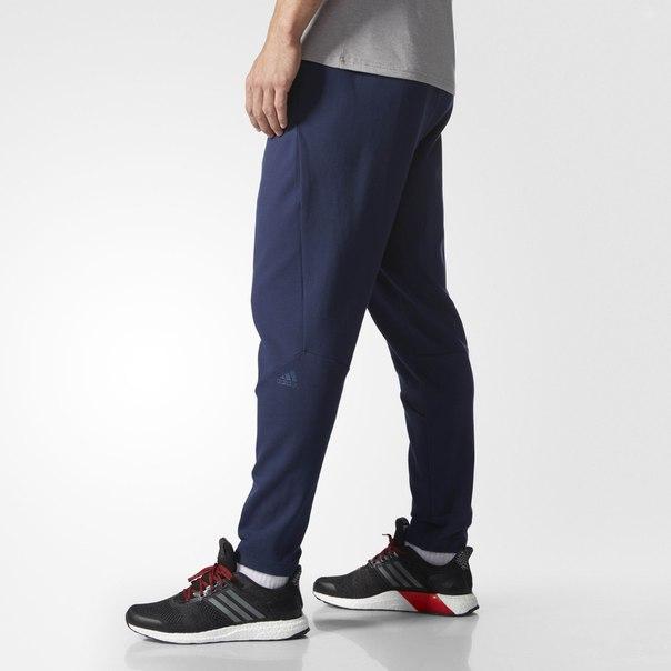 Брюки adidas Z.N.E. Брюки
