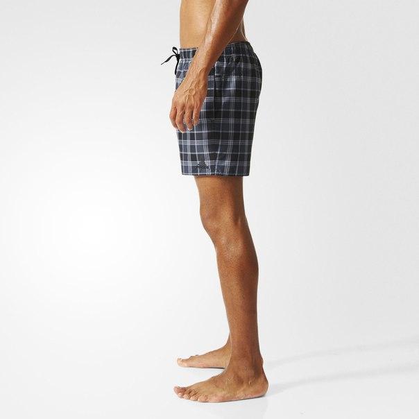 Плавательные шорты Check