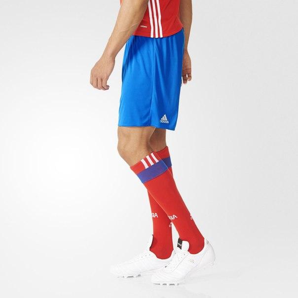 Игровые шорты Russia Away