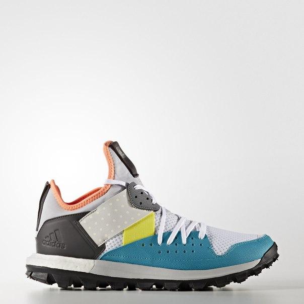 Кроссовки для бега Response Trail Kolor