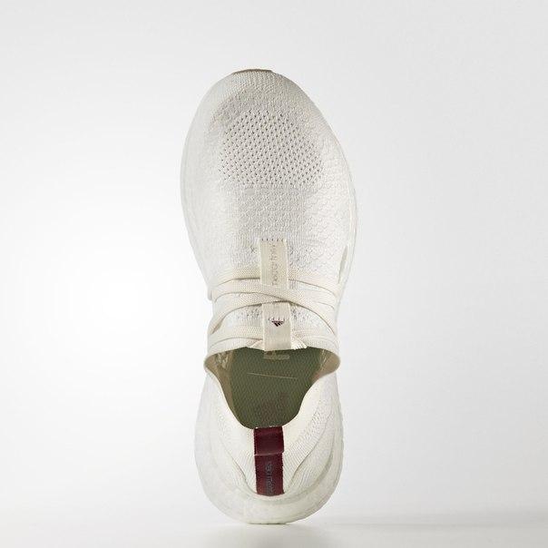 Кроссовки для бега Parley Ultra Boost X
