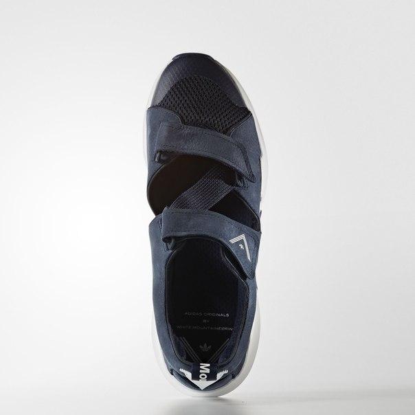 Кроссовки White Mountaineering ADV Sandals