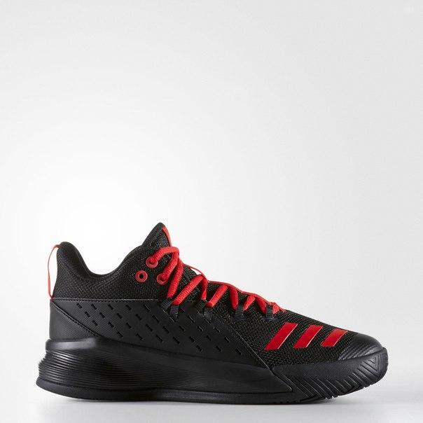 Кроссовки для баскетбола Street Jam 3