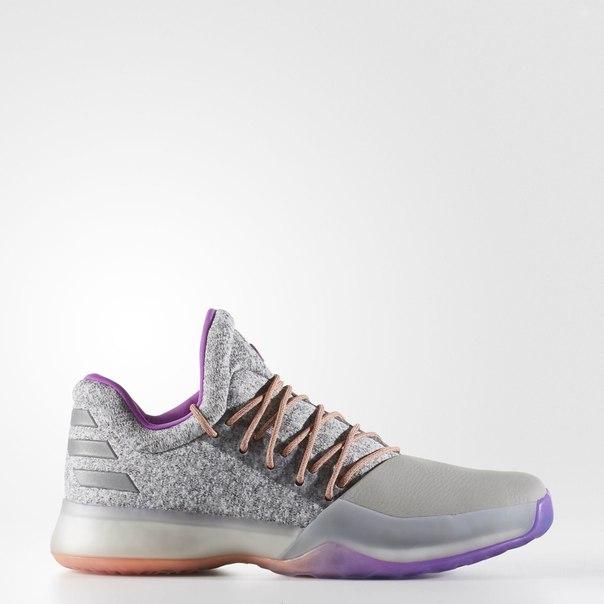 Баскетбольные кроссовки Harden Vol. 1