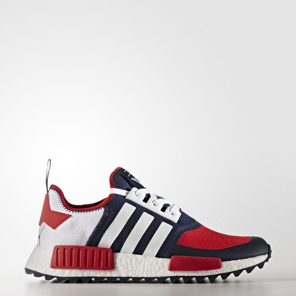 Кроссовки White Mountaineering NMD Trail