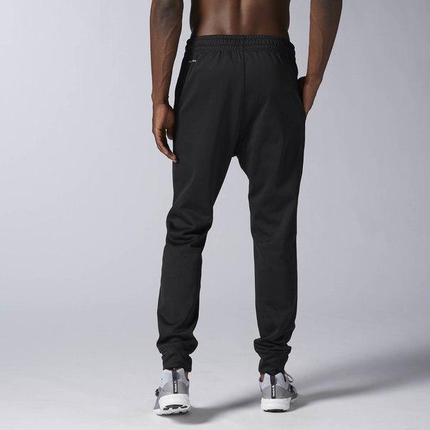 Спортивные брюки Workout Ready Poly Fleece