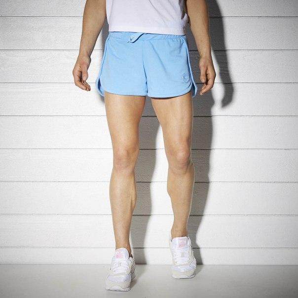 Спортивные шорты Knit Track