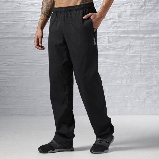 Спортивные брюки Elements Woven