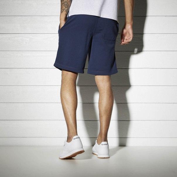 Спортивные шорты French Terry