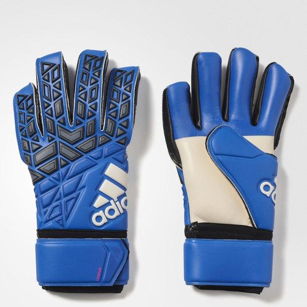 Вратарские перчатки ACE LEAGUE