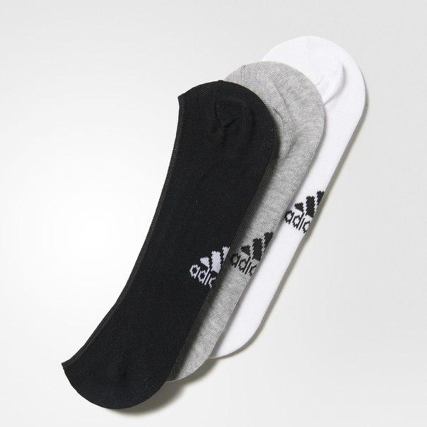 Три пары носков Invisible