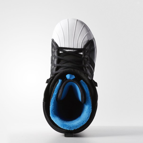 Сноубордические ботинки The Superstar