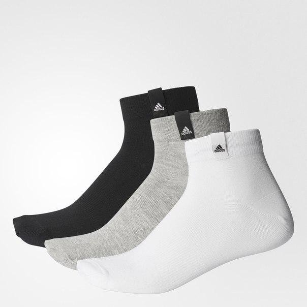 Три пары носков Performance
