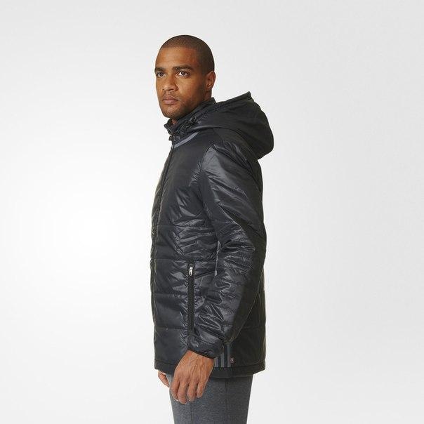 Куртка утепленная CON16 PAD JKT