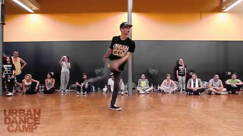 Till I Die - Chris Brown Ian Eastwood ft Chachi Gonzales Quick Style Crew Dance Choreography