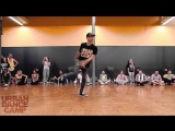 Till I Die - Chris Brown Ian Eastwood ft Chachi Gonzales &amp Quick Style Crew Dance Choreography