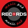 Records Music Pub
