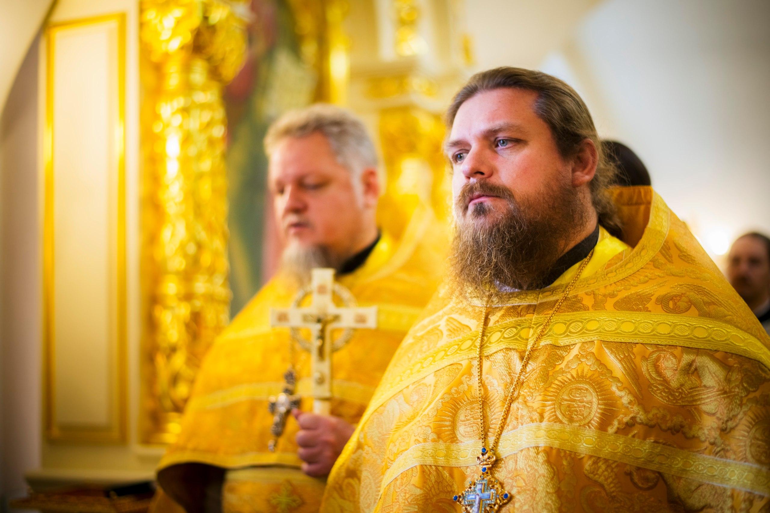 Протоиерей Алексей Чубаков: «Давайте искать Бога, пока Его много»