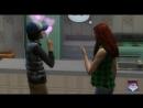А что там с Диппером и Венди в Sims 4