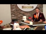 Приключения Паддингтона 2   Александр Олешко на Радио «Комсомольская правда»