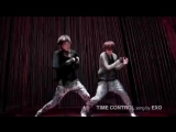 EXO-K (feat. Key of SHINee) - Two Moons RusSub