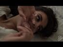Легкая эротика видео Yesi девушка нежится в белье