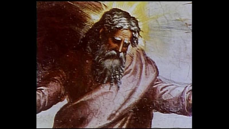 Загадки Библии. История Сотворения Мира | Mysteries Of The Bible: Story Of Creation