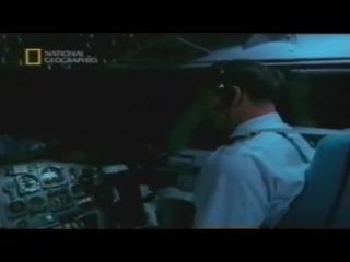 002-Uçak Kazası Raporu Türkçe (HD) 1. Sezon 1. Bölüm (Unlocking Disaster)
