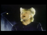 A Flock Of Seagulls - Space Age Love Song (1983)
