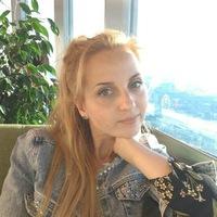 Аня Кибалова