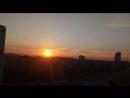 СЕГОДНЯ - 12.07.2017 ранним утром с трёх до четырёх часов в Московском регионе в г.Долгопрудный. ВИДЕО-2