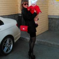 Кристина Найдович