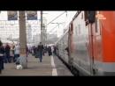 Как сделать остановку в поезде дальнего следования в пути следования с продлением срока действия проездного документа билета