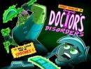 Danny Phantom S02E02 Doctors Disorders ENG Денни-Призрак Сезон 2 Серия 2 Доктор Смерть ENG