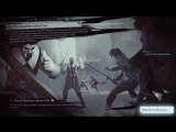 Dishonored 2|Прячемся под шконкой