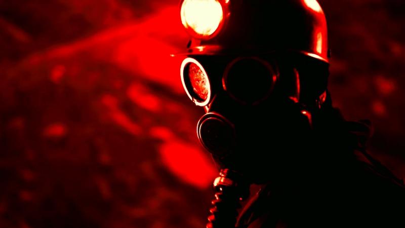 Мой кровавый Валентин 3D (2009) Русский трейлер [FHD]