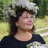 Elena Yakusheva