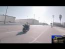 Сумасшедшие Мотоциклетные Аварии 2017 😲 Гонки ¦ Шунтингинг ¦ Вилли