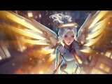 Mercy Animated Wallpaper