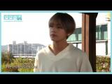 `SHOW:CUT` 171008 Bangtan - 우유 Song @ Inkigayo.