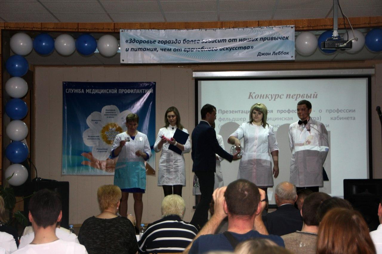 Сценарий конкурс медицинская сестра