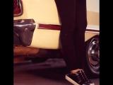 Наталия Орейро для марки обуви Lady Stork 4082017