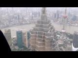 Путешествие в Шанхай: Город небоскрёбов
