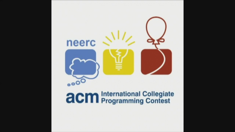 ACM ICPC 2017-2018, NEERC, Northern Subregional Contest