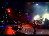 Halford - Silent Screams(360p)